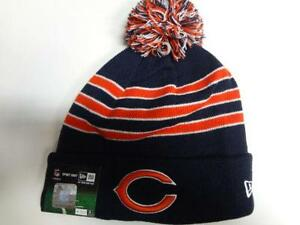 Chicago Bears Hat  Football-NFL  0e76828abf8