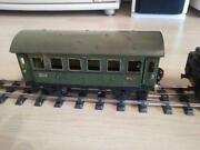 Eisenbahn Spur 0