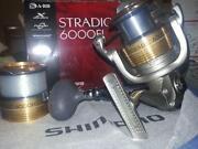 Shimano Stradic Fi