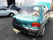 Mazda 121 Bubble