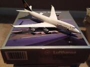 Lufthansa 747 1/400