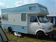 Camper Vans Motorhomes Bedford