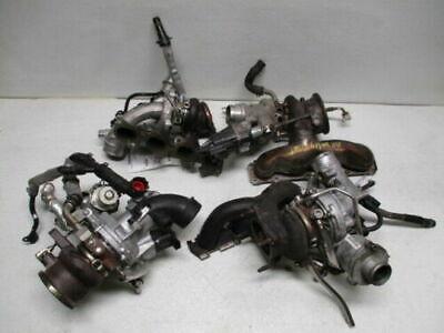 2011 Audi A4 Turbo Turbocharger OEM 151K Miles (LKQ~242745932)