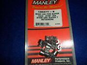 Manley Valves