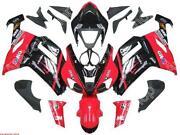 2007 Kawasaki zx6r Fairings