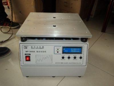 Mp300a Electromagnetic Vibration Table Vertical Vibration Tester Testing Machine