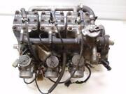 Polaris 600 Engine