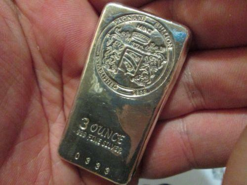 1000 Oz Silver Bar Ebay