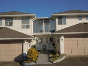 Abbotsford West Townhouse for sale:  2 bedroom 1,592 sq.ft.