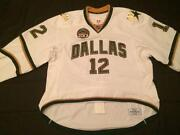 NHL Game Worn Jersey