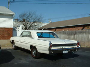 Looking for a solid 1962-64  Pontiac