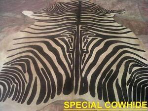 Zebra Rug Ebay