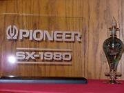 Pioneer SX 1980