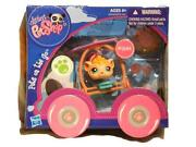 Littlest Pet Shop Guinea Pig