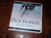 Dick Francis Audio Book