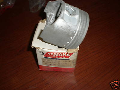 NEW NOS Yamaha Piston TX 500 XS 500 1973 - 1977 DISC.
