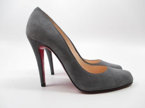 d6a329992176 Louboutin Decollete  Heels