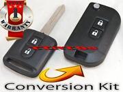Nissan Micra Key