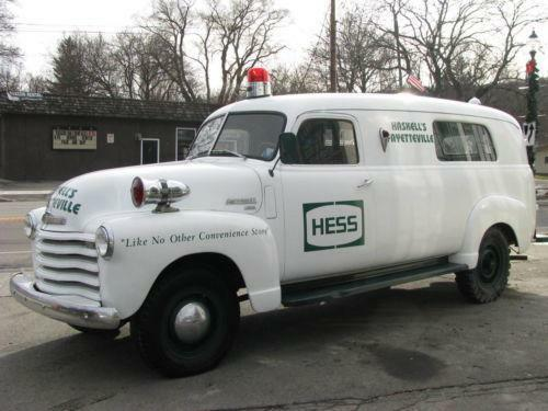 Panel Truck | eBay
