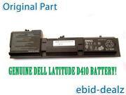 Dell D410 Battery