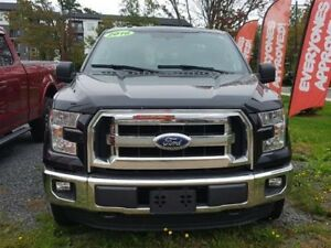 2016 Ford F-150 XLT / 5.0L V8 / 4x4 / Auto **Ford Tough!**