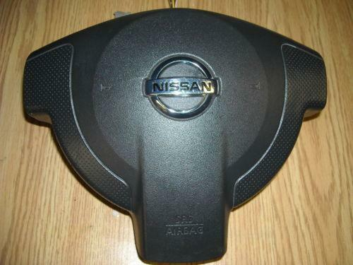 Nissan Sentra Driver Airbag | eBay