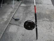 Used Sea Fishing Rods and Reels