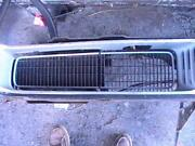 69 Dodge Charger Grill