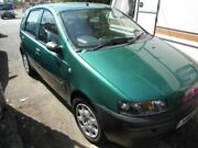 Cars Spares or Repair Punto