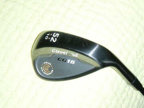 Cleveland Cg16 Gap Wedge Ebay