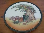 Royal Doulton Under The Greenwood Tree