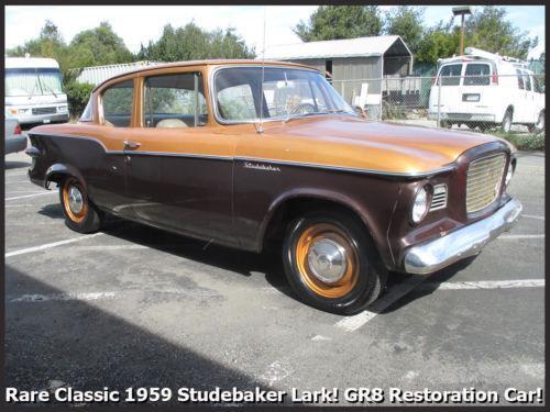 Studebaker Lark Ebayrhebay: 1963 Studebaker Lark Fuse Box At Gmaili.net