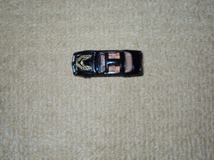 1979, KIDCO, PONTIAC FIREBIRD TRANS AM, DIECAST METAL CAR