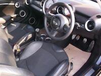 MINI Hatch COOPER S (grey) 2012
