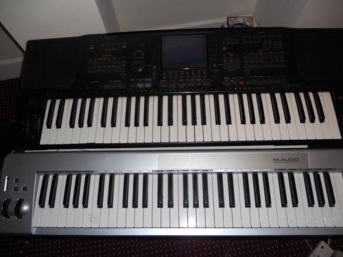 Technics Keyboard Ebay