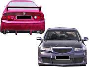 Honda Accord Body Kit