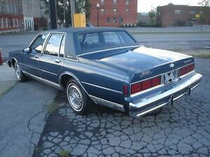 WANTED Caprice in good shape