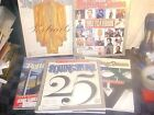 Rolling Stone Literary Magazine Back Issues