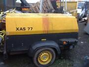 Road Compressor