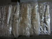 Plastic Model Kits Lot