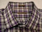 Peter Millar Shirts Gray for Men
