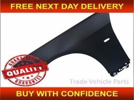 Bmw 3 Series Cabriolet 2010-2014 (E93) N/S Front Wing (Not M3 Models) NEW HIGH QUALITY FREE DELIVERY