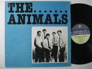 The Animals LP