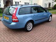 Used Volvo Estate Cars