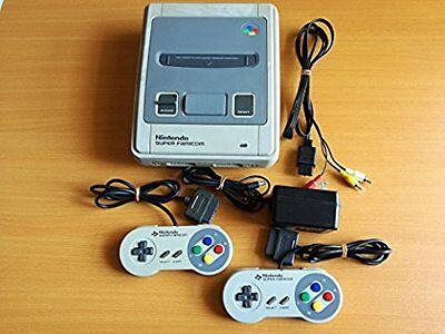 Nintendo Game console SUPER Famicom Famicon Used Good Condition