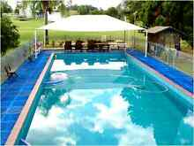 GRAFTON MOTEL ROOMS AVAIL WEEKLY FULLY FURN AIR CON with POOL Grafton Clarence Valley Preview