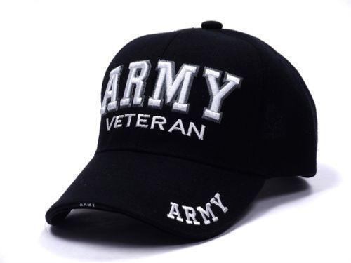 Army Veteran Hat Ebay
