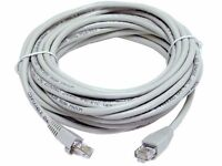 5 METERS OF ETHERNET CABLE FOR TV'S, SATELLITE BOXES,AND PC'S