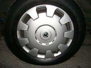 Vauxhall Wheel Trims 15