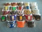 M2R Motocross Helmets
